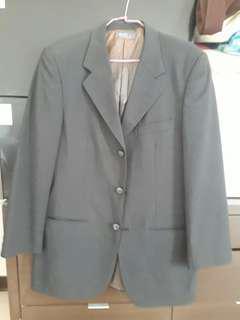 🚚 西裝外套深灰色 #半價衣服市集