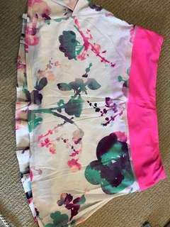 LULULEMON Gym/Tennis Skirt, Size 8-10
