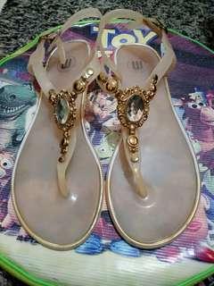 Princess sandals