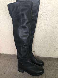 Very good leather boots