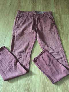 industrie chino jeans