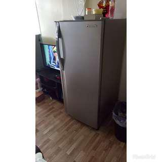 6ft panasonic refrigerator