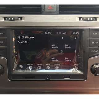 154• vehicle radio system, Car Accessories, Accessories on