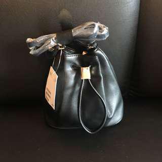 H&m bucketbag