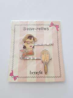 Benefit Bene-rettes Hair Pins