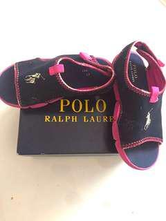 Authentic Ralph lauren sandal