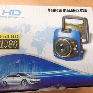 🆕 Vehicles Blackbox DVR