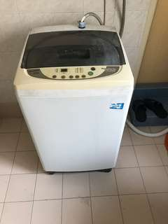 Washing Machine Automatically 6.5kg
