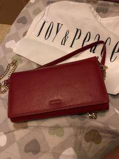 joy and peace bag