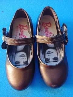 Barbie Kids Shoes Pre-loved