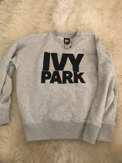 Ivy Park crew Small