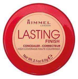 Rimmel Lasting Finish Concealer (030 WARM BEIGE)