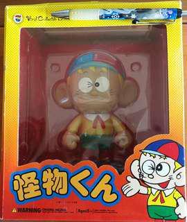 怪物小王子figure