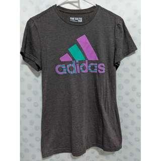 adidas tshirt size S