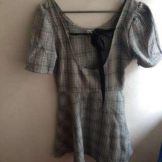 💃🏻 M size Dress #Fashion100