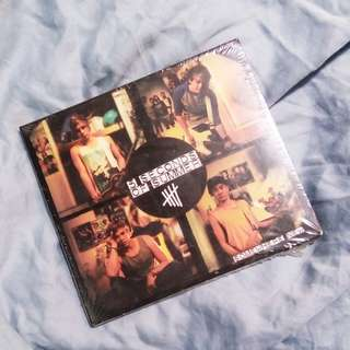 5 Seconds of Summer - Somewhere New EP