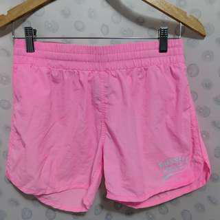 russell athletic shorts size 10