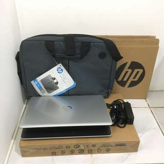 Laptop Hp Notebook 14 Bw099tu