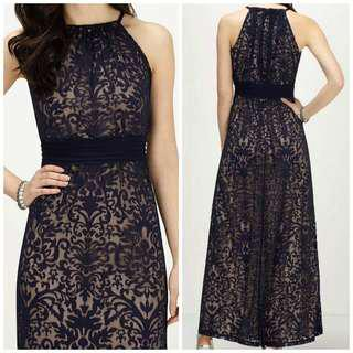 Melanie Lyne dress