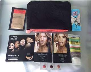 Brand new cosmetics loy