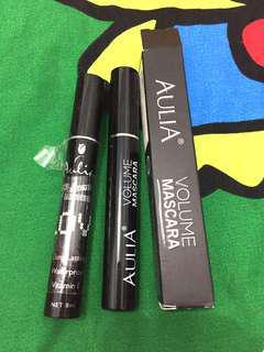 (Take all) 2pcs mascara aulia