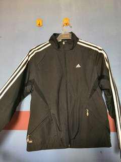 Unisex adidas jacket