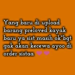 Order yuk