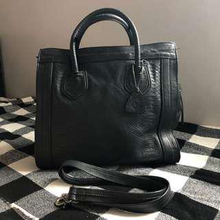 Genuine Leather Bag (Vedasto)