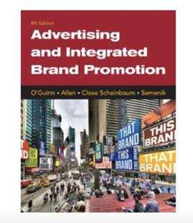 MARK2053 - Advertising and Integrated Brand Promotion