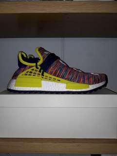 [BNDS] Adidas Originals Pharrell Williams Hu Multicolor NMD