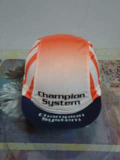 Champion System Cycling Cap
