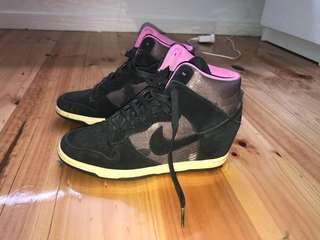 Nike US 8
