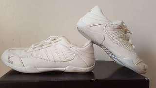 Original TERA Cheer Shoes (all white)