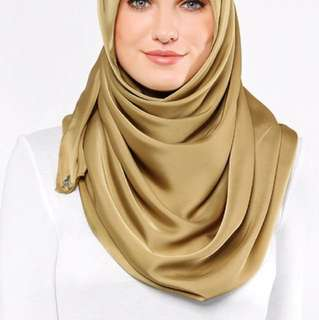Duckscarves instant salted caramel