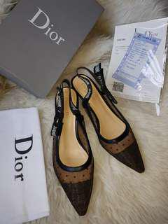 New Dior size 40 Completed