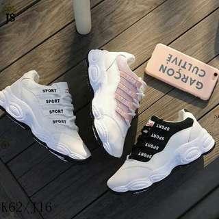 Korean Rubber Shoes