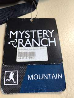 MYSTERY RANCH backpack