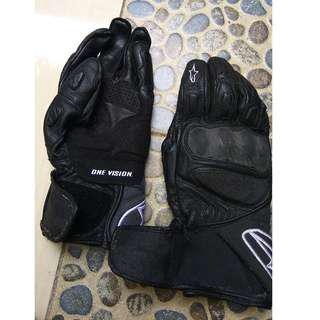 Alpinestar SP-8 Gloves