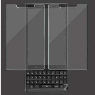 BlackBerry Key2 Glass Protector