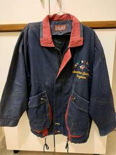 Thrift jacket vintage