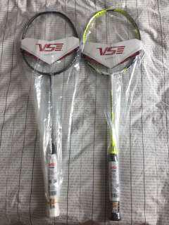 Badminton Racket*2