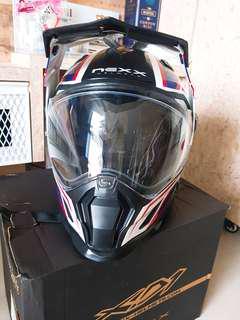 NEXX VOYAGER Helmet XL