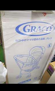 GRACO PRAM Stroller