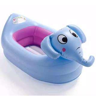 Bak mandi bayi/bathub bayi/kolam renang bayi