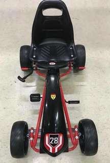 Pedal Go Cart Karting Ride On Car
