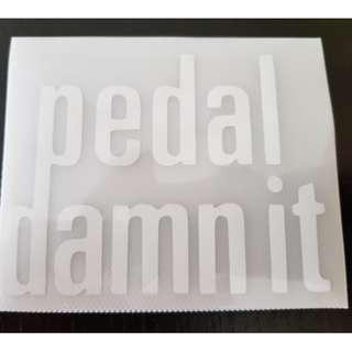 Reflective Iron-on Heat transfer Vinyl Decal