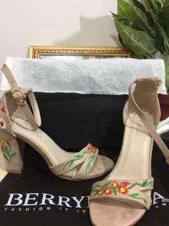 shoes heels berrybenka label