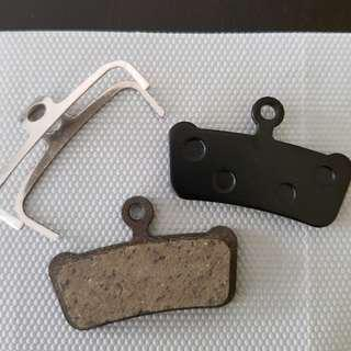 SRAM Guide Ceramic brake pad