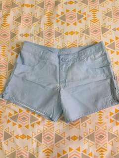 short pants billabong new with tag
