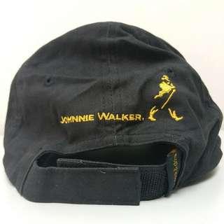 F1 McLAREN MERCEDES Johnnie walker team 帽  F1 McLAREN MERCEDES Johnnie walker team coperate Partner Baseball Cap